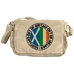SCOTLAND-BRITAIN-IRELAND Messenger Bag