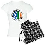 SCOTLAND-BRITAIN-IRELAND Pajamas