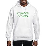 Impeach O'Malley Hooded Sweatshirt