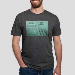 wigan casino NORTHERN SOUL T-Shirt