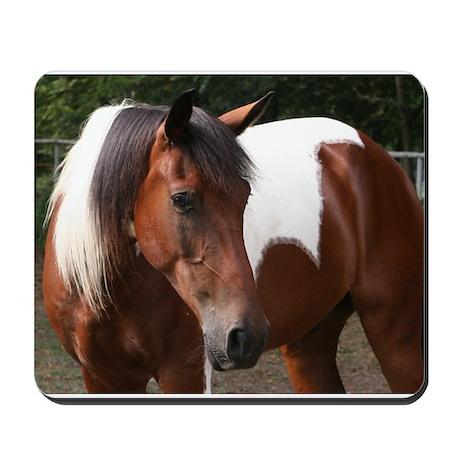 horsey Mousepad