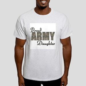 ACU Army Daughter Light T-Shirt