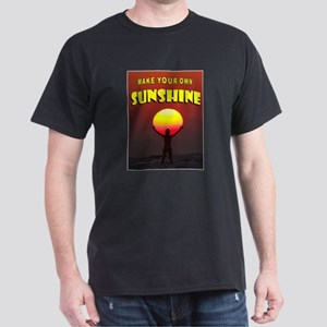 SUN HOLDER T-Shirt