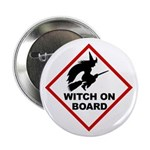 Witch on Board 2.25