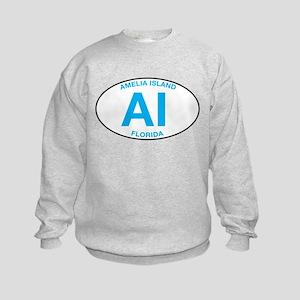 Amelia Island Florida Sweatshirt