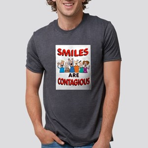 SMILING GROUP T-Shirt