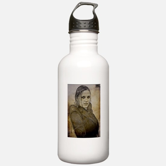 Nascent Command Water Bottle