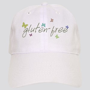Gluten Free Butterflies Cap Cap