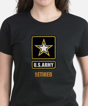U.S. ARMY RETIRED T-Shirt