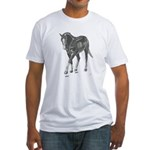 TallyHo Fitted T-Shirt