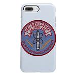 USS BETELGEUSE iPhone 8/7 Plus Tough Case