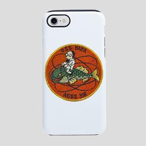 USS BAYA iPhone 8/7 Tough Case