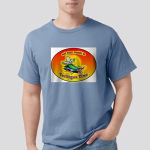 Terlingua Time T-Shirt