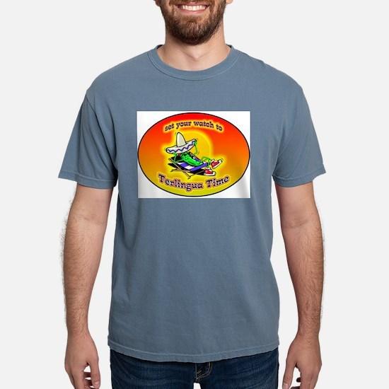 Terlingua Time T-Shirt