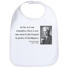 Bertrand Russell 8 Bib