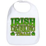 Irish Drinking Team Bib