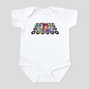Katarin Infant Bodysuit