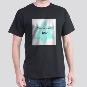 Puerto Rican Jew Ash Grey T-Shirt