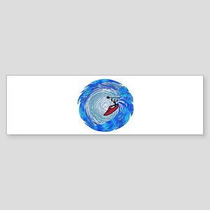 THE PLAY SPOT Bumper Sticker