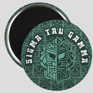 Sigma Tau Gamma Beach Magnet