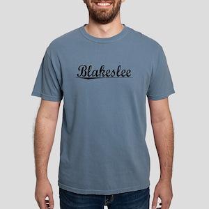 Blakeslee, Vintage White T-Shirt