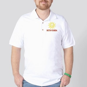 Destin Sun - Golf Shirt