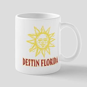 Destin Sun - Mug