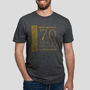 Fancy Vintage 70th Birthday T-Shirt