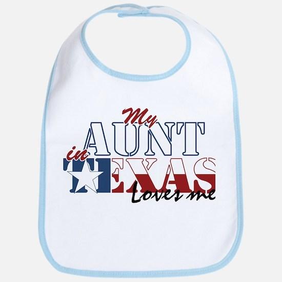 My Aunt in TX Bib