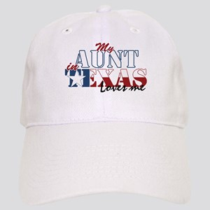My Aunt in TX Cap