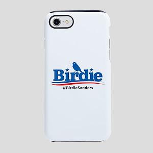 Birdie Sanders iPhone 8/7 Tough Case