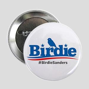 """Birdie Sanders 2.25"""" Button"""