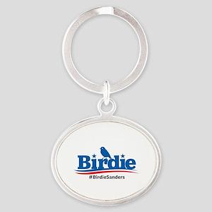 Birdie Sanders Keychains