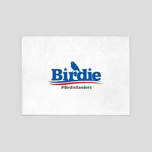 Birdie Sanders 5'x7'Area Rug