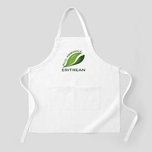 Eco Friendly Eritrean County Designs Light Apron