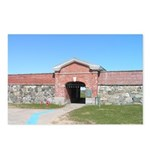 Fort Constitution Postcards (Package of 8)