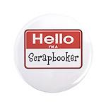 Hello I'm A Scrapbooker 3.5