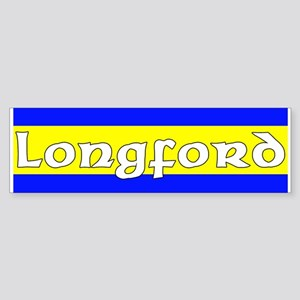 Longford Bumper Sticker