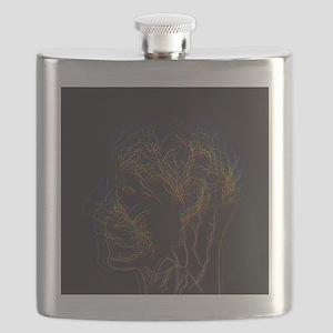 True life Flask