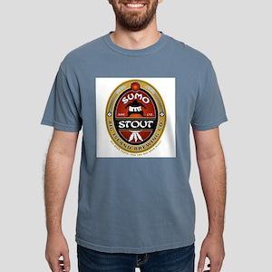 Sumo Stout Ash Grey T-Shirt