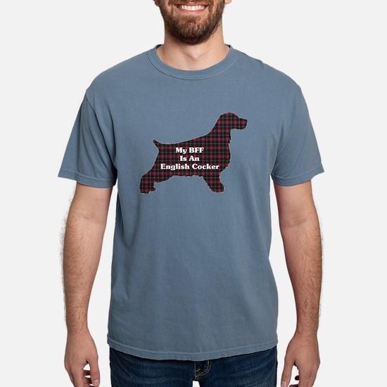 BFF English Cocker T-Shirt