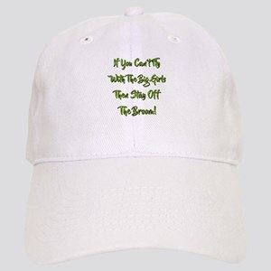 IF YOU CAN'T FLY... Baseball Cap