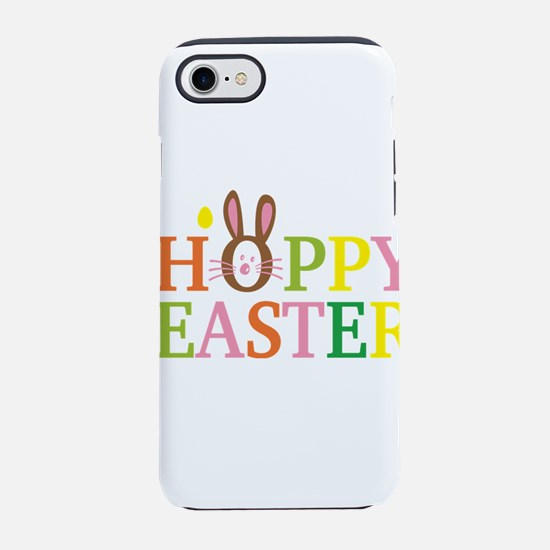 Happy Easter iPhone 8/7 Tough Case
