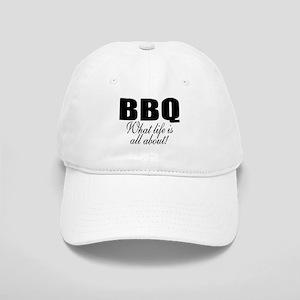 Barbeque Cap