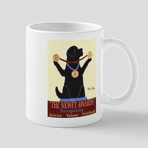 The Newfy Awards Mug