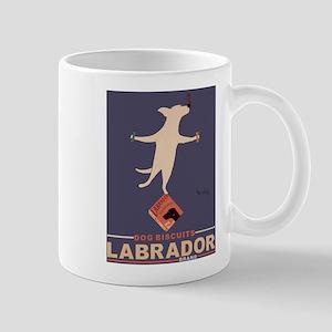 Labrador Brand - Yellow Lab Mug