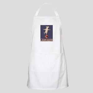 Labrador Brand - Yellow Lab Light Apron