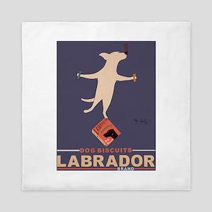 Labrador Brand - Yellow Lab Queen Duvet