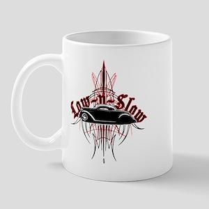 Low N Slow Mug