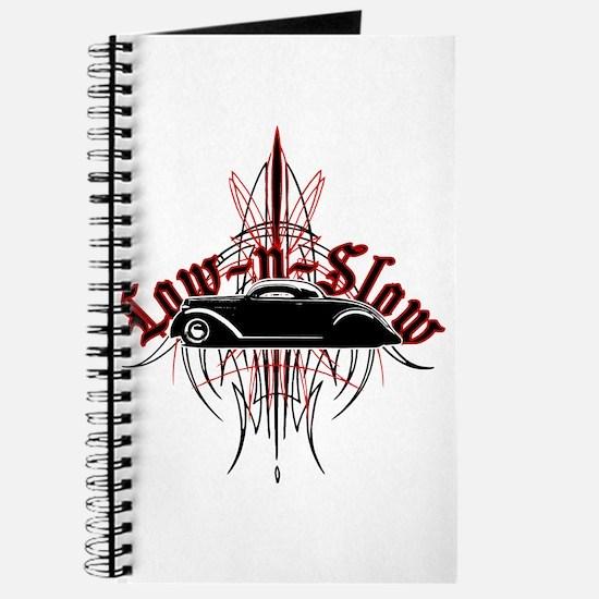 Low N Slow Journal